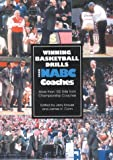 img - for Winning Basketball Drills from the NABC Coaches book / textbook / text book