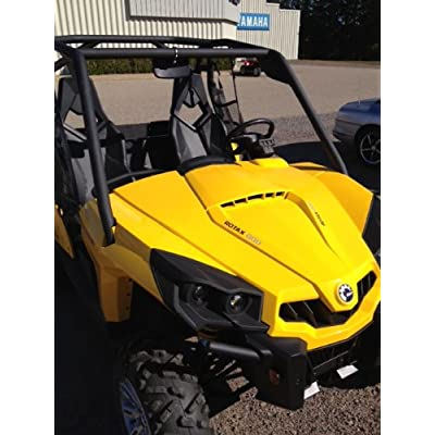Rear View Mirror Fits Commander Can Am UTV: Automotive