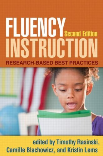 [Fluency Instruction, Second Edition: Research-Based Best Practices] [Author: x] [June, 2012]