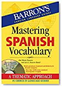 Mastering Spanish Vocabulary with Audio MP3 (Mastering Vocabulary Series)