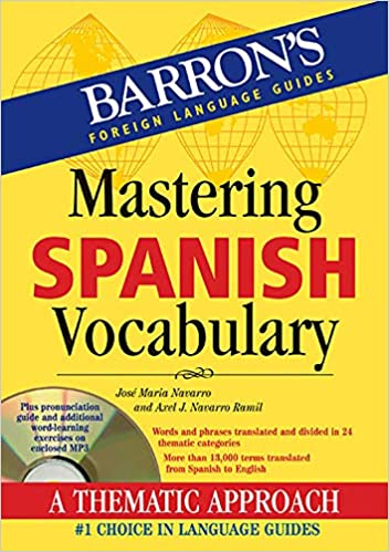 spanish learning books for beginners