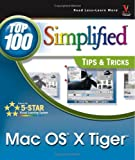 Mac OS X Tiger, Mark L. Chambers, 0764576992