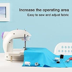 Mini Sewing Machine by HAITRAL