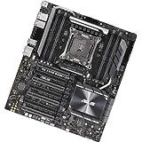 Asus WS X299 SAGE/10G Workstation Motherboard - Intel Chipset - Socket R4 LGA-2066 - SSI CEB - 1 x Processor Support - 128 GB DDR4 SDRAM Maximum RAM - 4.20 GHz O.C, 4.13 GHz O.C, 4 GHz O.C, 3.60 GH