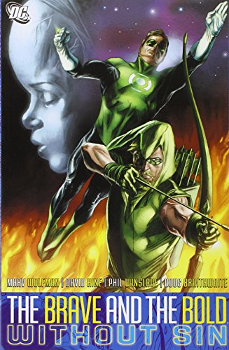 The Brave and the Bold 4: Without Sin (Brave and the Bold (DC Comics))