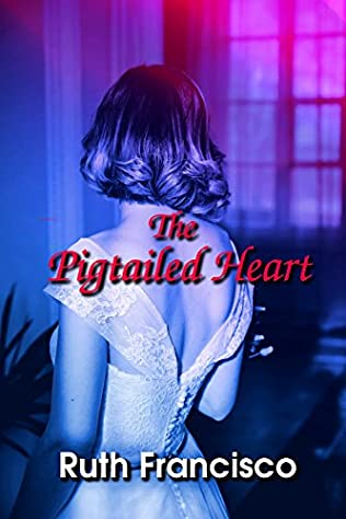 book cover of The Pigtailed Heart