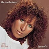 Barbra Streisand: Memories (Audio CD)