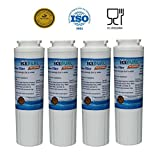4 Pack - IcePure Water Filter to Replace Maytag, Amana, Kenmore...