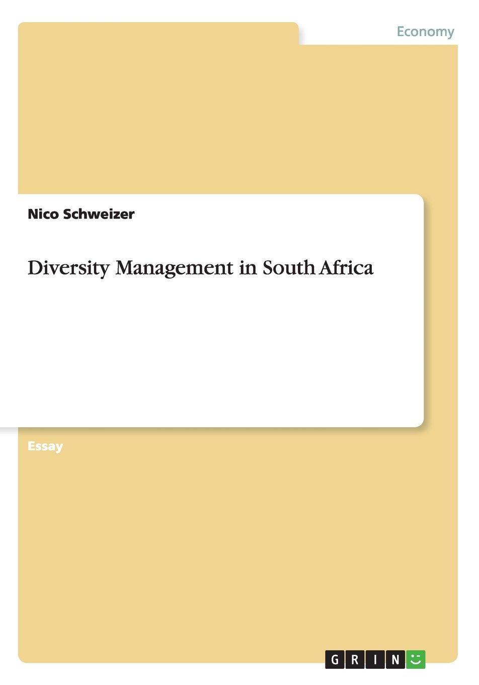 Diversity Management in South Africa PDF