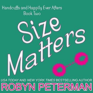 Size Matters Audiobook