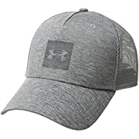 Under Armour Men's Closer Trucker 2.0 Cap