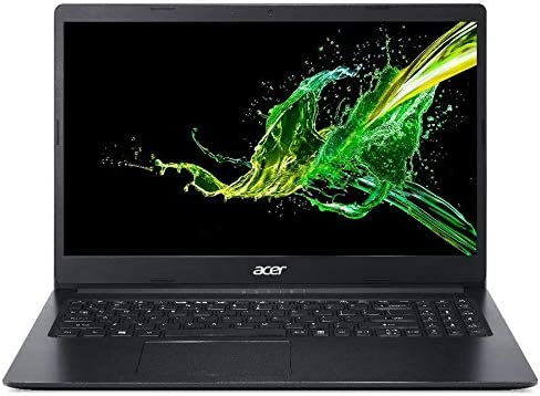Notebook Acer ASPIRE 3 A315-34-C6ZS Intel Celeron N4000 4GB RAM 1TB HD 15,6' Endless OS