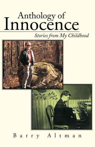 Anthology of Innocence: Stories from My Childhood