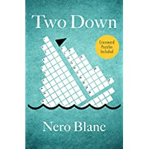 Two Down Crossword Mysteries Book 2