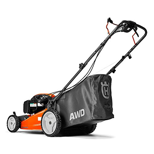 Buy mower for steep hill