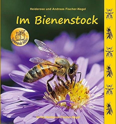 Im Bienenstock (Spannende Natur)