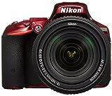 NIKON(ニコン) Nikon(ニコン) D5500 18-140 VR レンズキット レッド