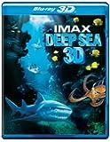 IMAX: Deep Sea (Single-Disc Blu-ray 3D/Blu-ray Combo)