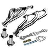 #5: DNA Motoring HDS-SBC-CLI Racing Exhaust Header