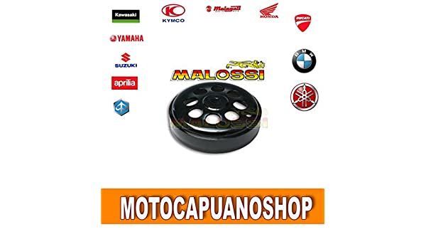 7714312 Campana Embrague Max Wing Clutc Bell Yamaha Majesty 400 ie Malossi: Amazon.es: Coche y moto