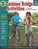 Summer Bridge Activities, Grades 7 - 8, , 1620576147