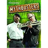 Mythbusters V4 Collection