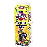 Dubble Bubble Gumballs, 20oz Carton