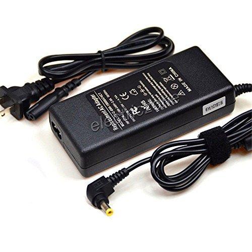- Sunyear AC Adapter for Toshiba 75W 19V 3.95A PA3468U-1ACA Pow66 PA3467U QUICK Charger