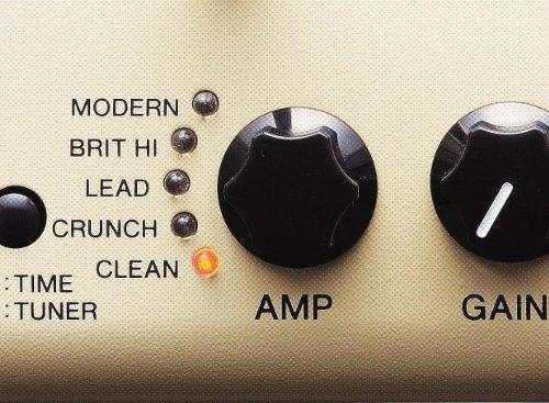 Yamaha THR5 10-Watt Desktop Guitar Combo Amp by YAMAHA (Image #1)