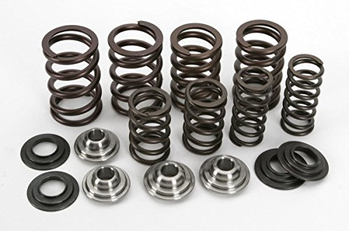 Kibblewhite Precision Valve Spring Kit - Turbo Racing 82-82400