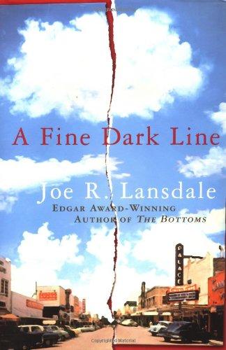 A Fine Dark Line pdf