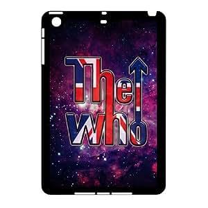 [MEIYING DIY CASE] For Ipad 2/3/4 Case -The Who Music Band-IKAI0448486