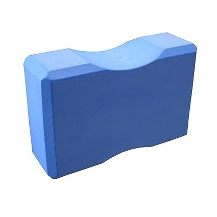 AMBER Yoga Brick