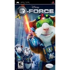 G-Force - Sony PSP