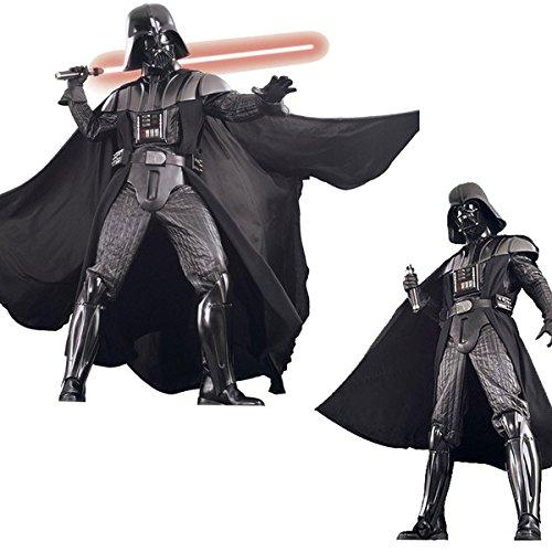 Darth Vader Supreme Costume 44-46 -