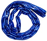 Guard Security 84 Hardened Steel Vinyl Covered Chain, 6-Feet x 9/32-Inch by Guard Security