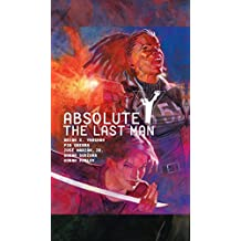 Absolute Y: The Last Man Vol. 2
