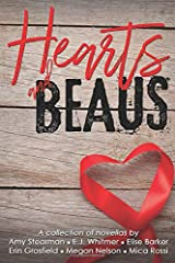 Hearts and Beaus: A Collection of Love Stories Paperback