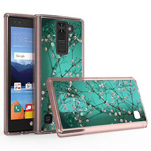 LG K8 V Case, LG K8V Case, Linkertech Air Hybrid Ultra Slim