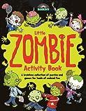 Little Zombie, Lauren Farnworth, 1438004494