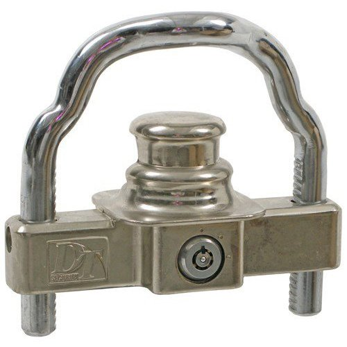Fastway DT-25013 Security Coupler Lock