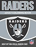 In The Sports Zone NFL unisex NFL Adult Coloring Book