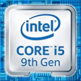 Intel Core i5 9600K 3.7GHz Hexa Core LGA1151 CPU Negro Puesto de Trabajo