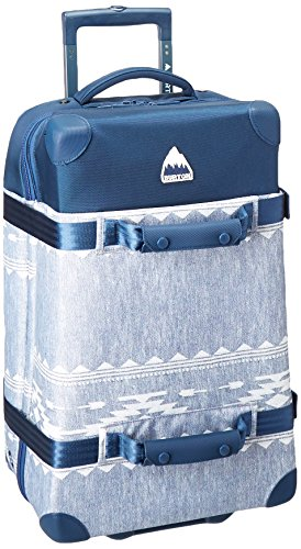 Burton Wheelie Cargo Luggage Bag product image