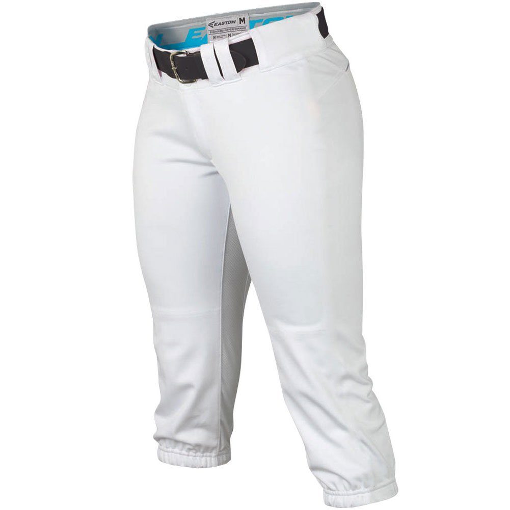 Easton Womens Prowess Knickerパンツ B077H6KRGX S|ホワイト ホワイト S