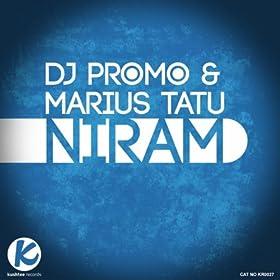 Amazon.com: Niram: DJ Promo & Marius Tatu: MP3 Downloads