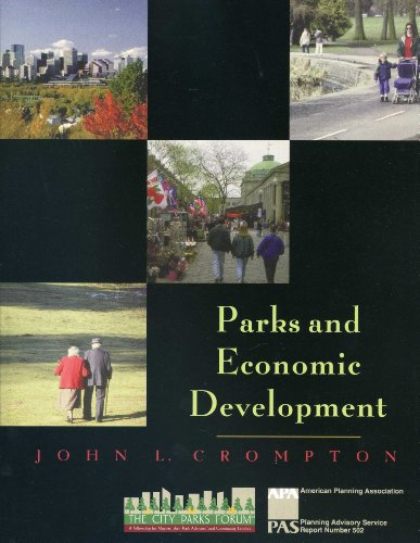 Parks and Economic Development