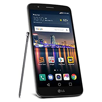 Lg (Lgls777abb) Stylo 3 - Prepaid - Carrier Locked - Boost Mobile 3