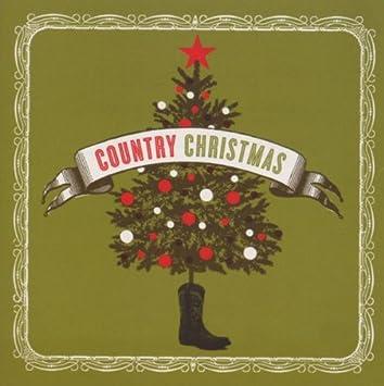 country christmas - Country Christmas Cd