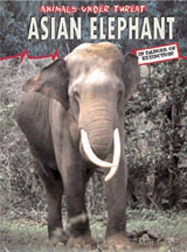 Asian Elephant (Animals Under Threat) (Animals Under Threat) ebook